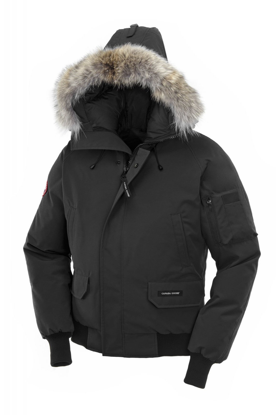 Noir Pour 7950m Doudoune Goose Homme Chilliwack Canada H4wqzEU4