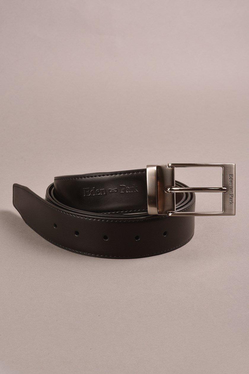 1f982938e83 EDEN PARK Coffret ceinture grande taille cuir - 66ACTCEE0002 ...