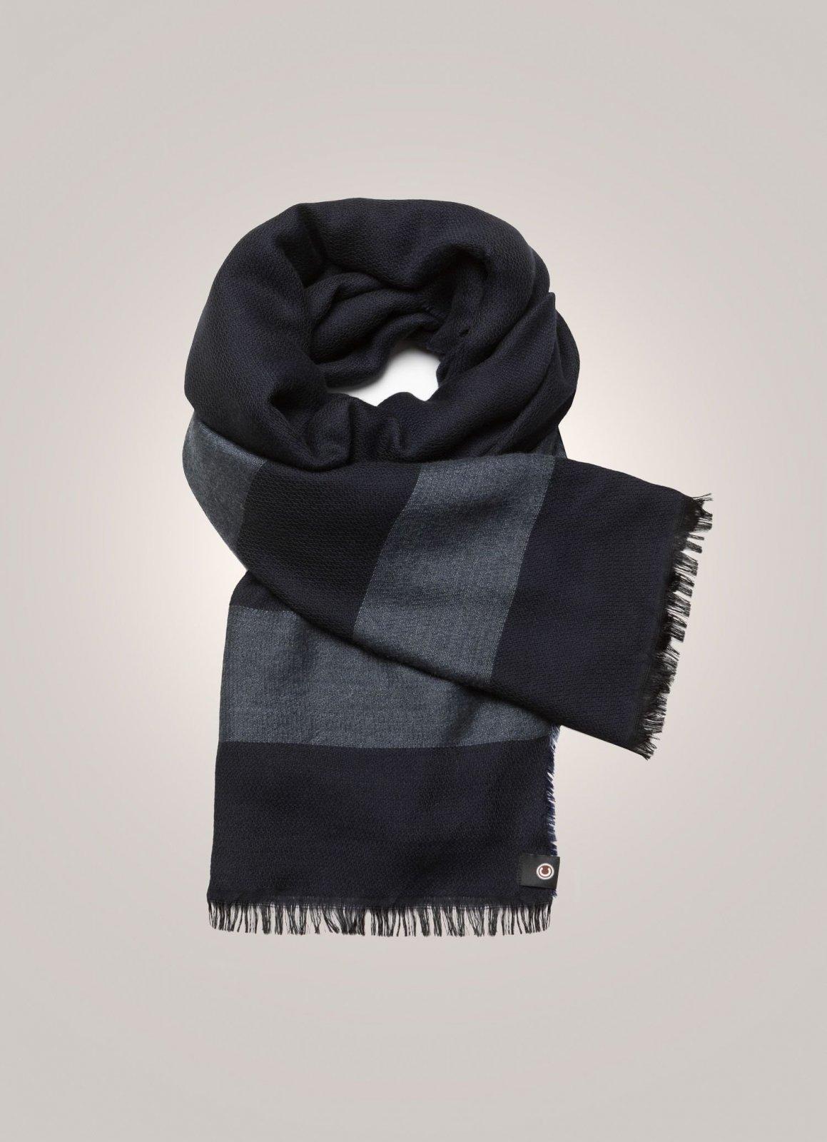 COLMAR Maxi écharpe bicolore en laine mélangée - 5248 , Echarpe pour ... 76202693596