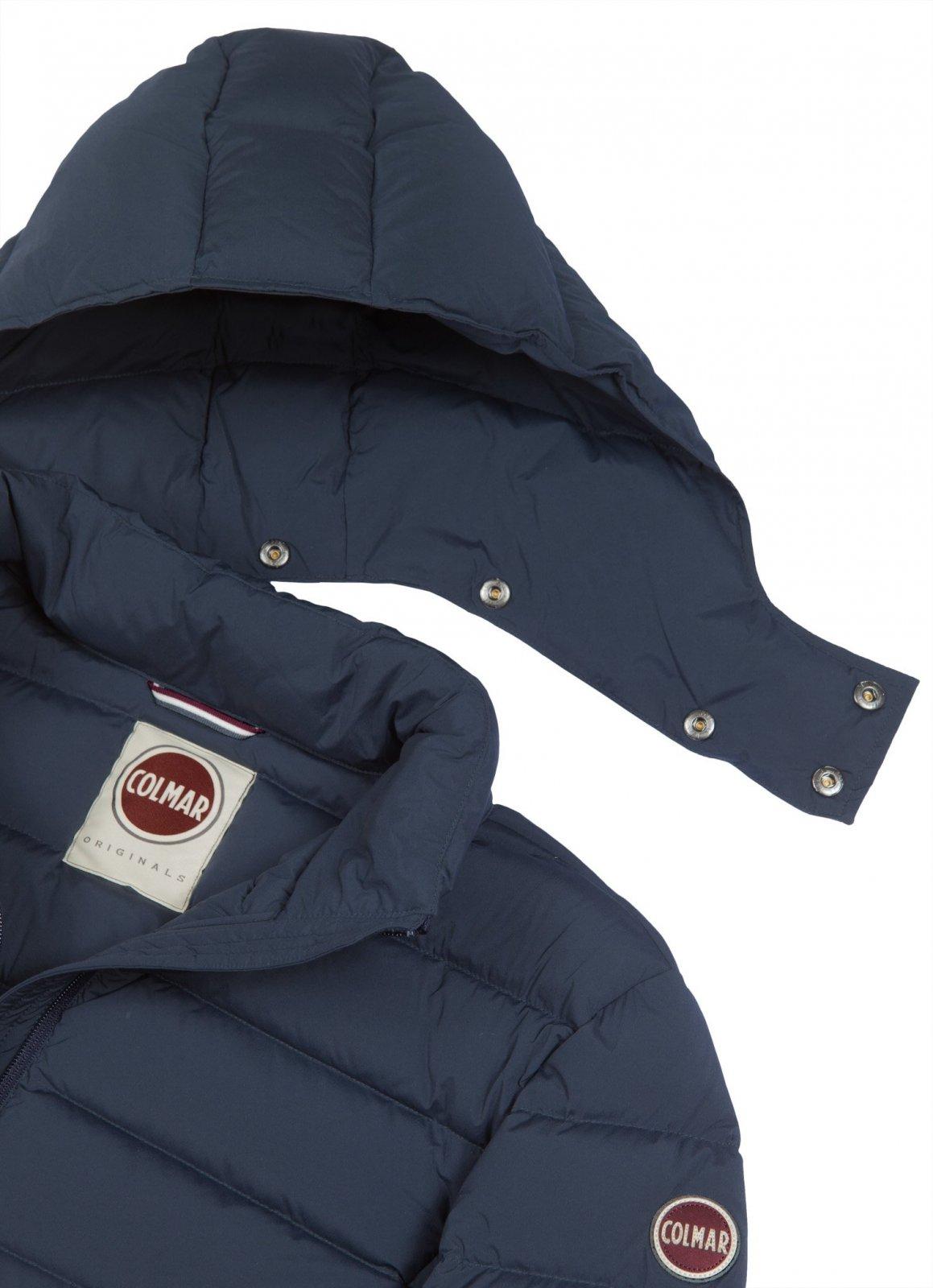 Jacket Originals Jacket Colmar Ropa para Hombre Down 3cTl1FJK
