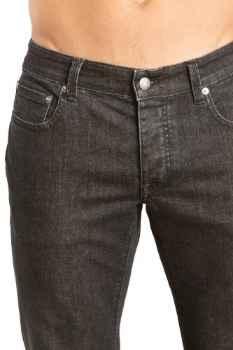 Jeans coupe regular Timaru
