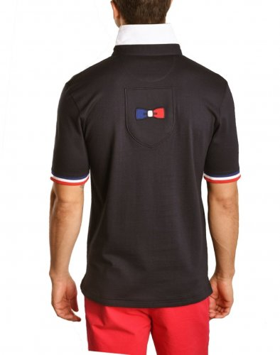 Maillot de rugby Blason 30 ans