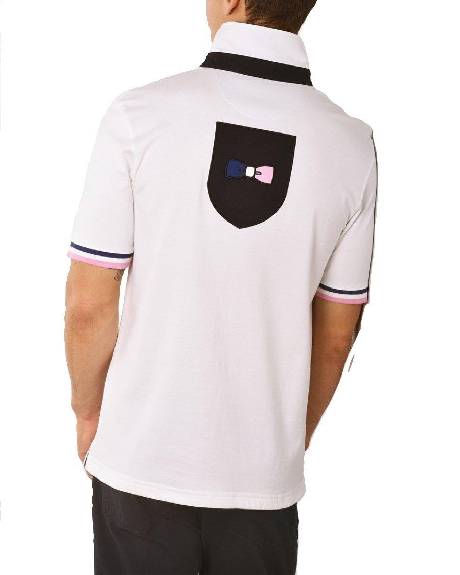 eden park maillot de rugby blason blanc 97maimae0008 maillots de rugby pour homme. Black Bedroom Furniture Sets. Home Design Ideas