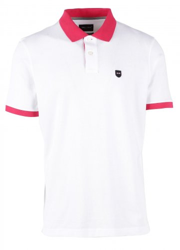 Polo col rose