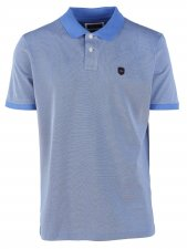 Polo golf style Oxford