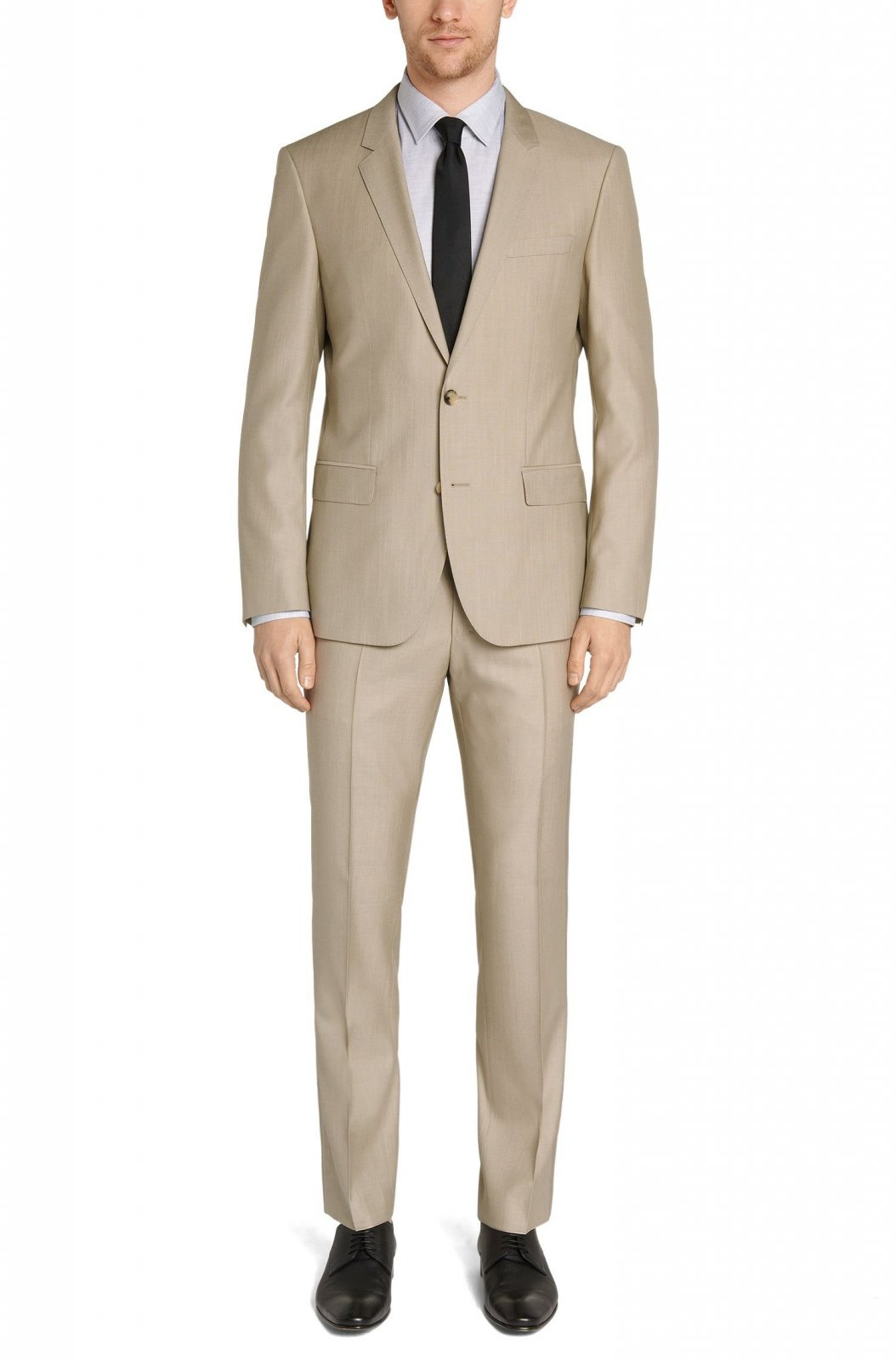 HUGO BOSS Costume Slim - Fit Reyno