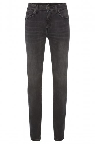 Jeans Slim Fit Delaware anthracite