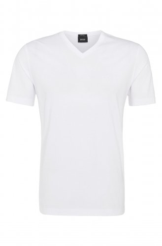 Lot  2 Tee Shirt Hugo BOSS blanc