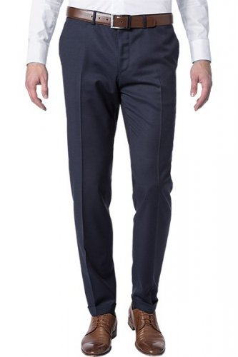 Pantalon marine Wave
