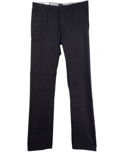 Pantalon rice noir