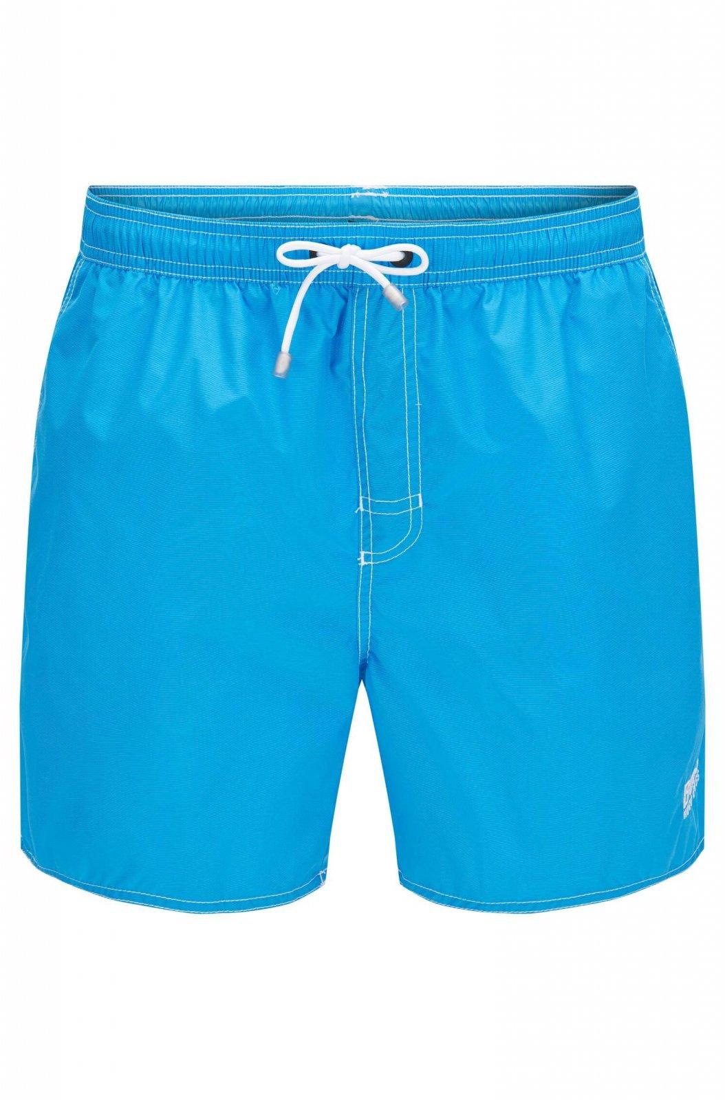 47fd57d8e64 HUGO BOSS Short de bain Lobster bleu ciel - 50332322