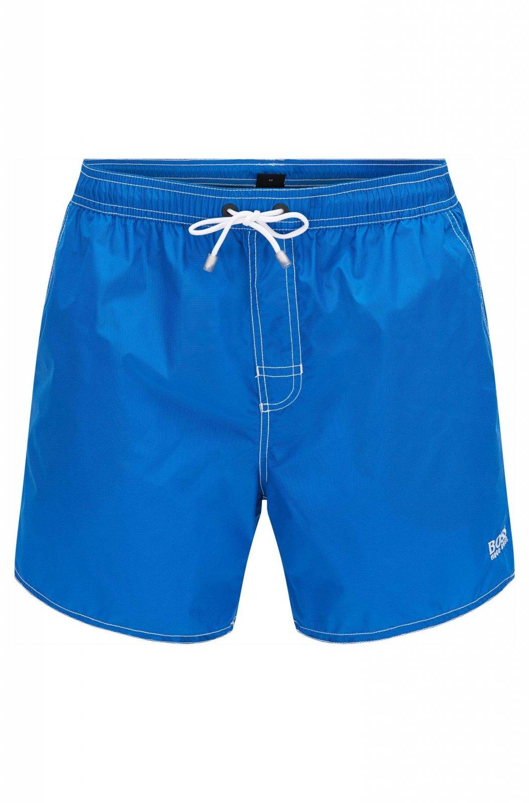 f72c38b3f40 HUGO BOSS Short de bain séchage rapide bleu Lobster - 50332322 ...