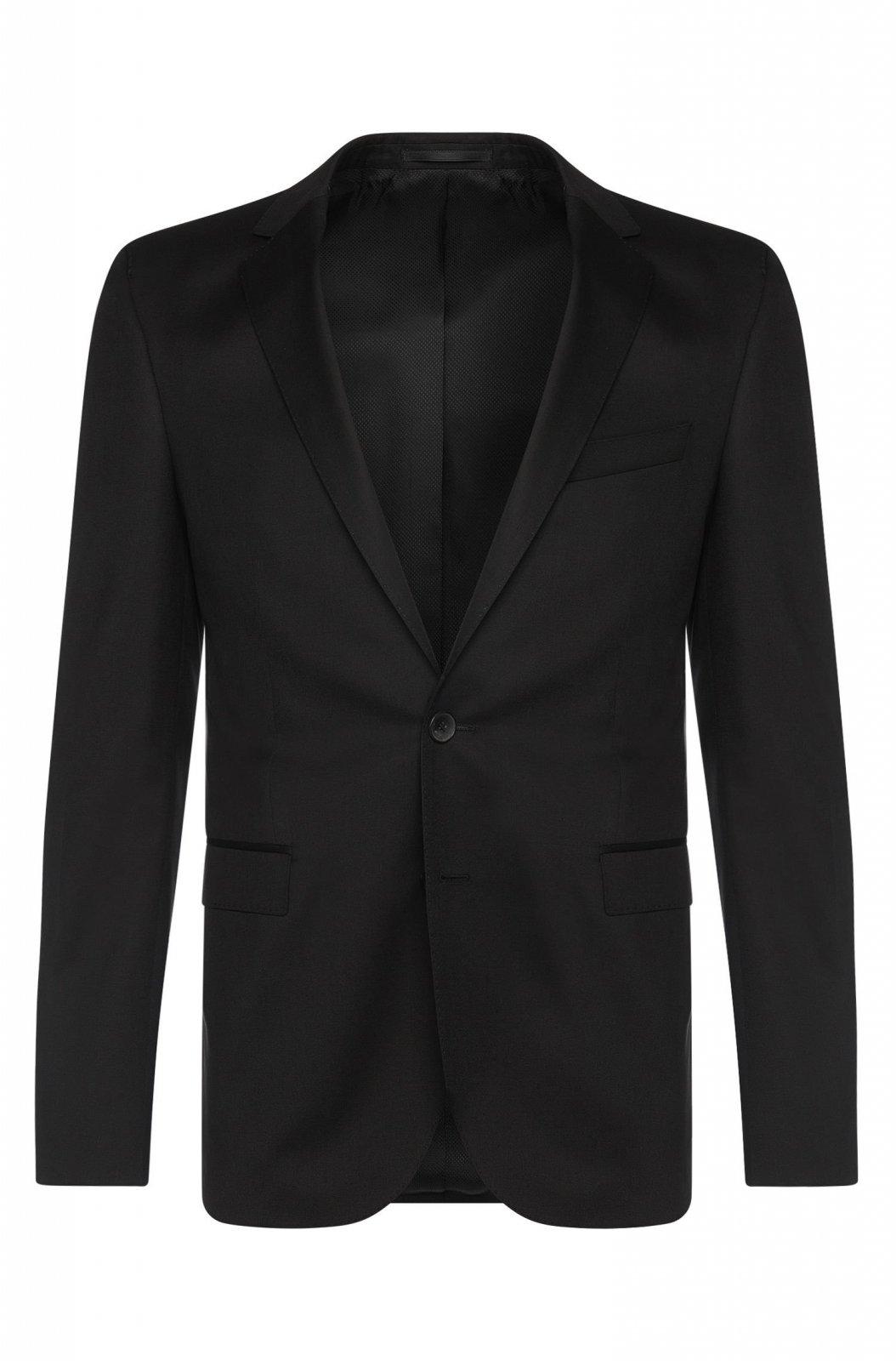 acheter populaire 063d6 f1324 HUGO BOSS Veste de costume Ryan