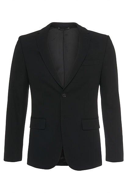 hugo boss veste niles 50300192 veste pour homme. Black Bedroom Furniture Sets. Home Design Ideas