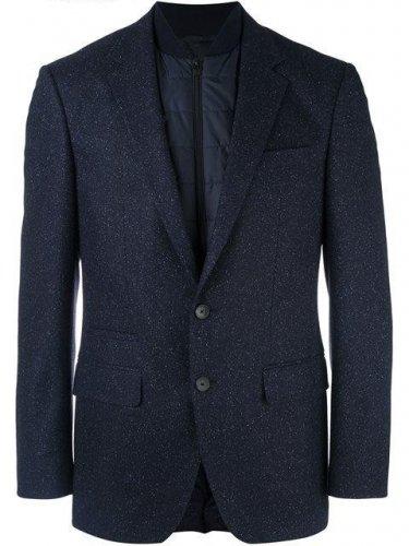 hugo boss veste slim fit hardwart 50323775 veste pour. Black Bedroom Furniture Sets. Home Design Ideas