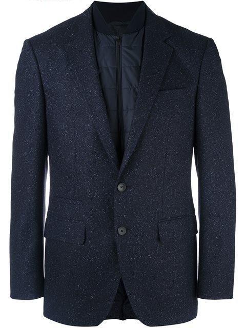 hugo boss veste slim fit hardwart 50323775 veste pour homme. Black Bedroom Furniture Sets. Home Design Ideas