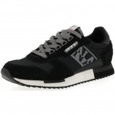 Baskets noir type Sneakers
