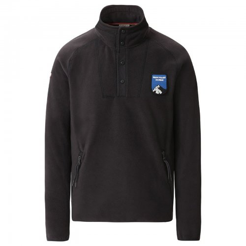 Polaire Traver demi-zip