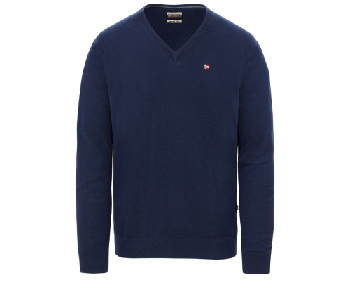 V-neck jumper Damavand