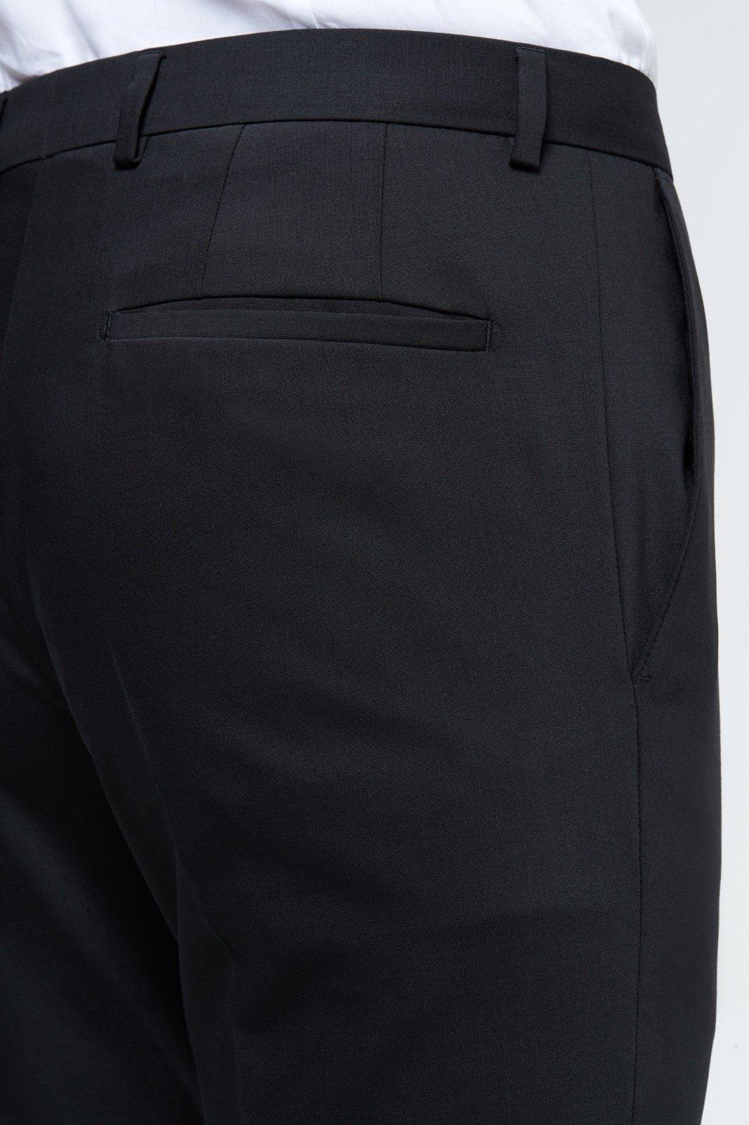 STRELLSON Pantalon ville noir - MADDEN , Pantalon pour Homme 55fc1cff0a8a