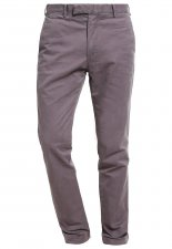 Pantalon gris Slim fit