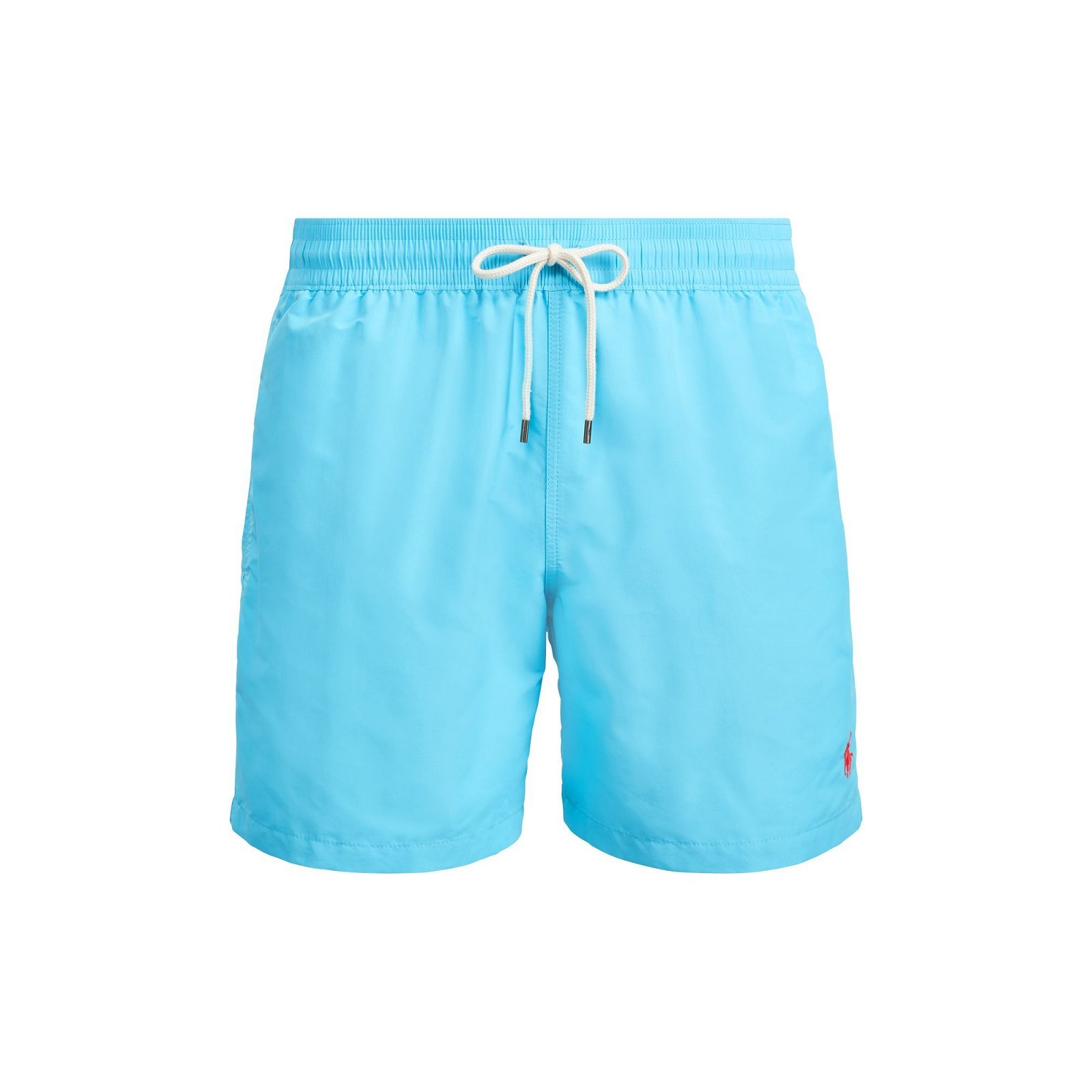 RALPH LAUREN Short de bain turquoise - 710683997013 , Maillot de ... 9939a8ee654