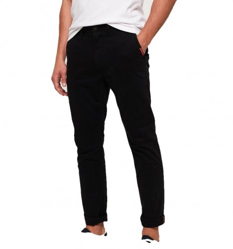 Chino coupe droite International Straight