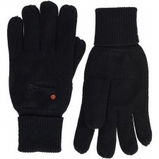 Gants orange label
