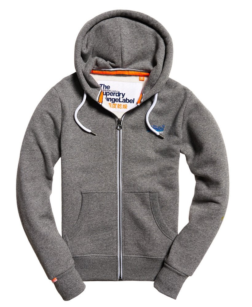 release date: buy popular later Superdry Sweat capuche Cali Ziphood