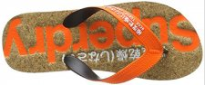 Tongs Flip Flop orange