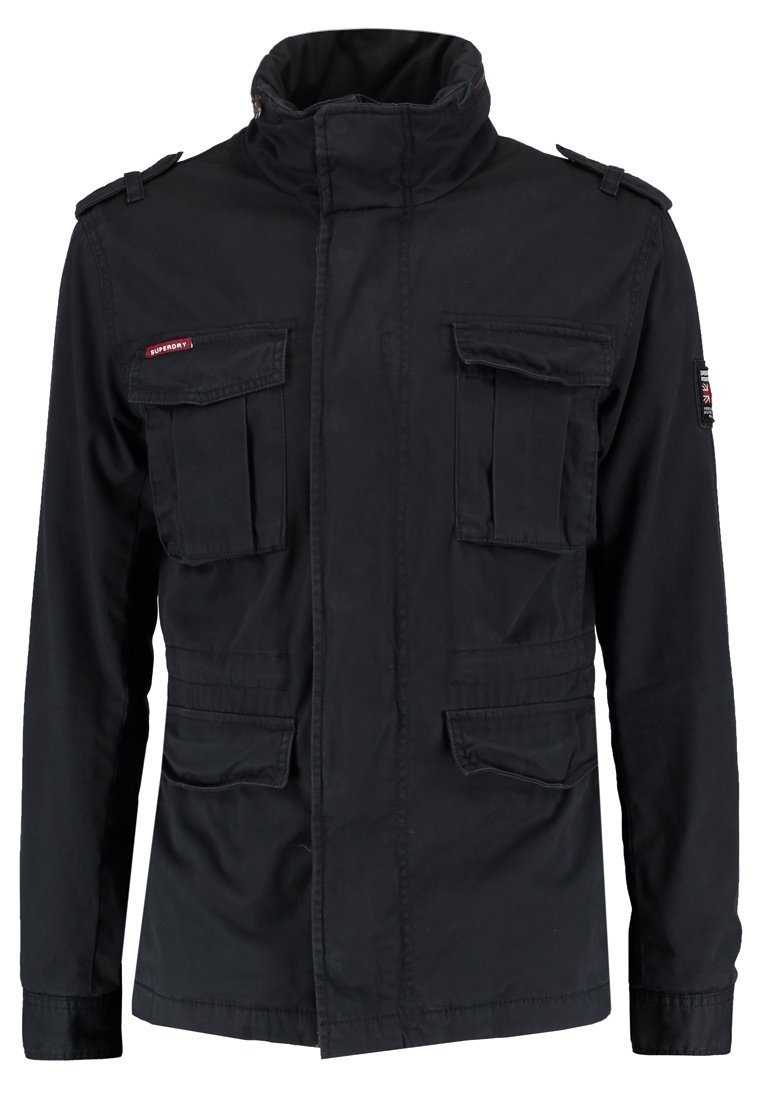 Superdry Veste Rookie Military