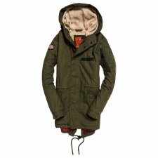Superdry ROOKIE PARKA