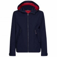 BLOUSON HOODED