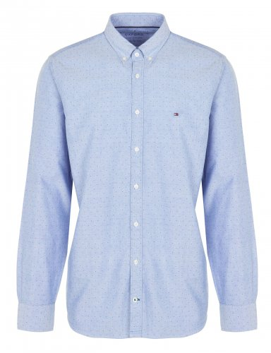Chemise coupe regular
