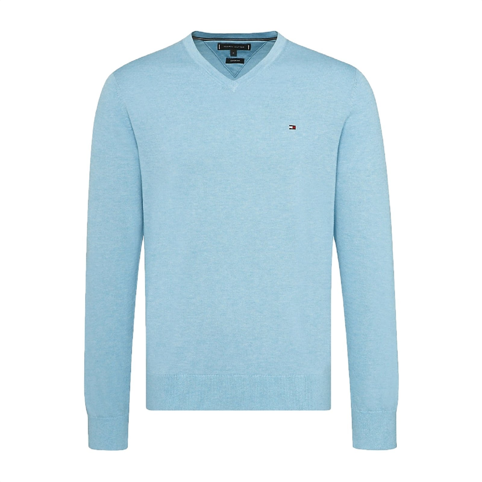 pull tommy hilfiger fhomme