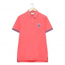 Polo Preston corail